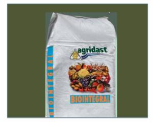 Biointegral di Agridast: tanto azoto e fosforo, niente cloro - Chimica D'Agostino - Fertilgest News
