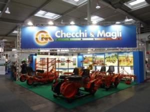 Checchi & Magli, la bolognese internazionale
