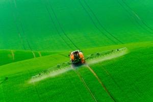 Conferisci o ritiri produzioni da aziende agricole?