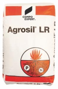 Agrosil<sup>&reg;</sup> LR, stimolante radicale ad effetto starter - Fertilgest News