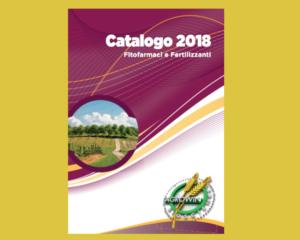 Nuovo catalogo 2018 per Agrowin
