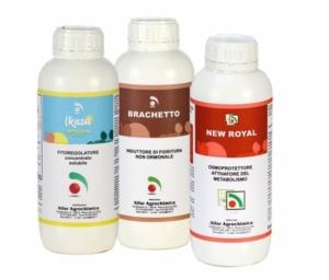 Biostimolanti e fitoregolatori Aifar: sotto serra per sostenere resa e qualità - Fertilgest News