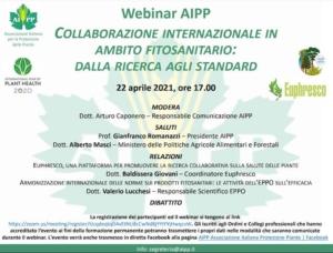 aipp-webinar-collaborazione-internazionale-in-ambito-fitosanitario-dalla-ricerca-agli-standard