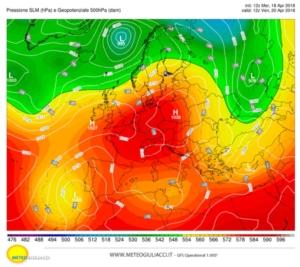 alta-pressione-europa-25-aprile-2018