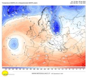 alta-pressione-europa-pasqua-2020-aria-fredda-balcani