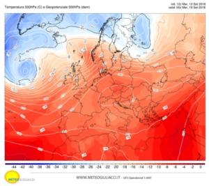 alta-pressione-italia-per-10-giorni