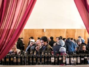 anteprima-sagrantino-bottiglie-degustazione-by-pier-paolo-metelli-studio