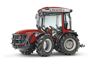 Ad Eima i Mach di Antonio Carraro saranno affiancati dai nuovi Tony, Ergit R e TTR 7600