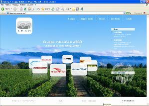 argo-gruppo-sito-internet