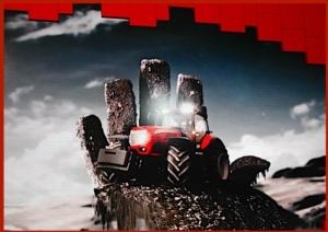 Argo Tractors, ad Agritechnica il futuro 4.0
