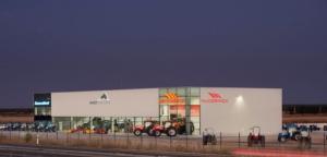 Argo Tractors: più vicino ai clienti in Portogallo