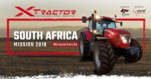 XTractor 2018, il giro del Sudafrica in 55 giorni