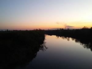 arno-pisa-tramonto-by-matteo-giusti-agronotizie
