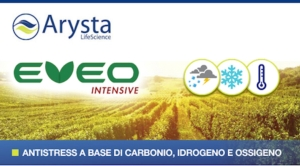 Eveo Intensive: l'antistress - Arysta Lifescience - Fertilgest News