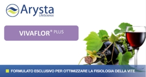Partner di valore per una viticoltura di qualità - Arysta Lifescience - Fertilgest News