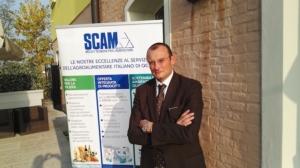 Scam: Riccardo Barsantini è il nuovo direttore commerciale
