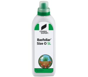Basfoliar<sup>®</sup> Size O SL a sostegno della qualità - Fertilgest News