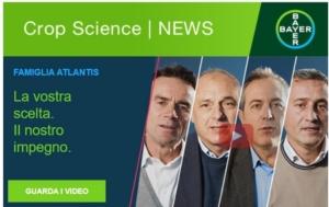 Bayer e la famiglia Atlantis: quattro risposte a quattro domande