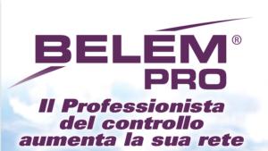 Belem Pro: il professionista del geo-controllo allarga la sua rete di protezione