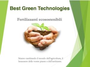 best-green-technologies