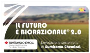 Il futuro è Biorazionale<sup>®</sup> 2.0