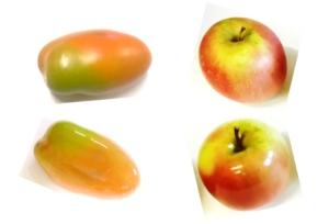 Biorivestimenti, nuova strada per la conservazione dei frutti
