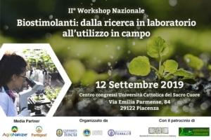 Biostimolanti: dalla ricerca in laboratorio all'utilizzo in campo - Green Has Italia - Fertilgest News