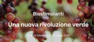 EVENTO ONLINE - La seconda edizione della Biostimolanti conference, il programma delle prime due giornate - Fertilgest News