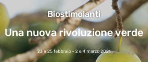 EVENTO ONLINE - La seconda edizione della Biostimolanti conference, il focus delle giornate conclusive - Fertilgest News