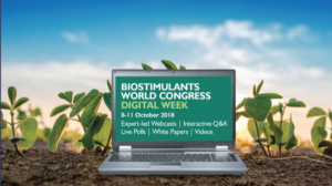 Digital week, la settimana dedicata ai biostimolanti - Fertilgest News