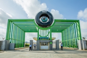 Bkt: nuova struttura per la produzione di carbon black