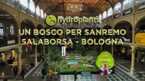 """Pubblici Giardini, partecipa a """"Un bosco per Sanremo"""""""