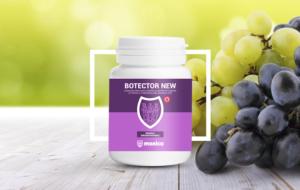 Botector New, protezione senza residuo della vite