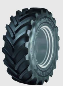 Bridgestone, in anteprima a Eima il nuovo VT-Tractor