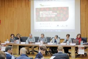 Inno Frutto: sinergia vincente tra aziende e università - Plantgest news sulle varietà di piante