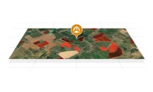 Come inserire la cartografia di un'unità produttiva?