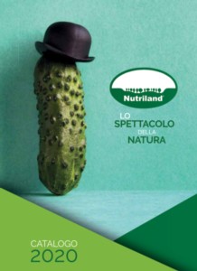 Catalogo Nutriland 2020 - Fertilgest News