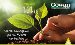 Un webinar per presentare il nuovo catalogo Gowan Italia