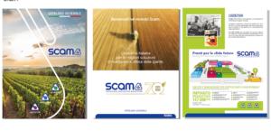 Catalogo 2021 Scam: novità e tecnologia