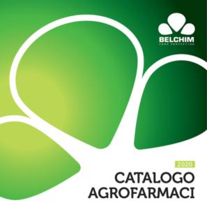 Belchim e il nuovo catalogo agrofarmaci 2020