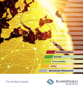 EuroChem Agro: The Fertilizer Experts