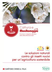 Cattura e monitoraggio: la nuova linea di Sumitomo Chemical Italia