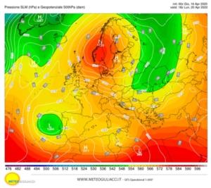 cedimento-barico-mediterraneo-aprile-2020