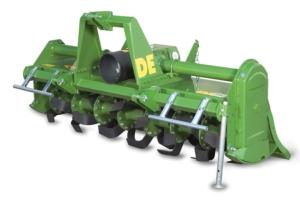 Celli: ad Eima la nuova flotta di macchine per la lavorazione del terreno