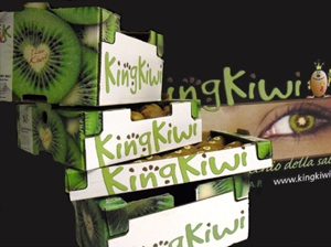 ceradini kingkiwi packaging