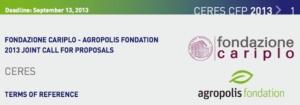 ceres-bando-ricerca-cereali-fondazione-cariplo-13-9-2013