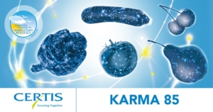 Karma<sup>®</sup> 85: continuous improvement