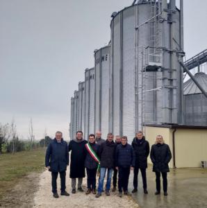cesac-inaugurazione-13-dicembre-2019-medicina-bologna-silos-cereali-pregiati-fonte-cesac