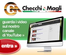 Checchi & Magli sbarca su Youtube