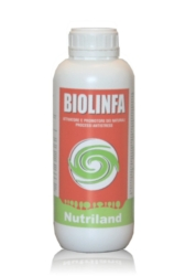 Fertilizzanti no-stress - Chemia :: brand Nutriland - Fertilgest News